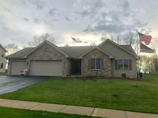 Single Family for sale in 320 Prairie Trail, Stillman Valley, IL, 61084