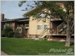 Apartment for rent in 4955 MOORHEAD AVE # 10 - 1/1 0 sqft, Boulder, CO, 80305