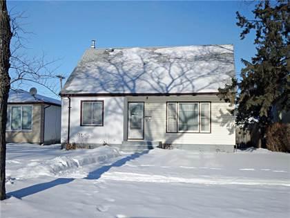 Single Family for sale in 385 Burrin AVE, Winnipeg, Manitoba, R2V1C1