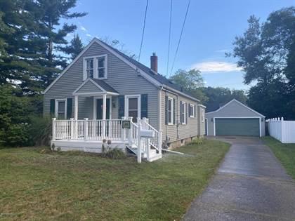 Residential Property for sale in 40 W Spaulding Avenue, Battle Creek, MI, 49037