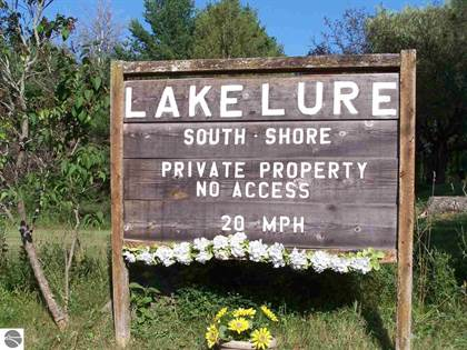 Lots And Land for sale in TBD Otter Drive, Evart, MI, 49631