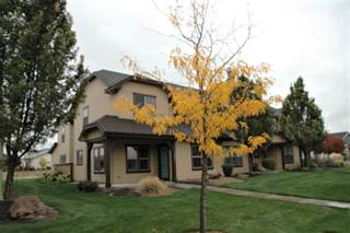 Townhouse for sale in 1266 N Sevens Golds, Eagle, ID, 83616
