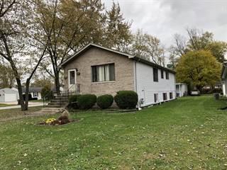 Single Family for sale in 38 East Center Street, Glenwood, IL, 60425