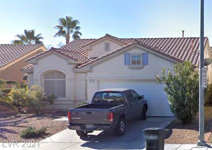 Residential Property for sale in 9101 Canyon Magic Avenue, Las Vegas, NV, 89129