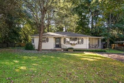 Residential Property for sale in 3687 Bishop Drive, Tucker, GA, 30084