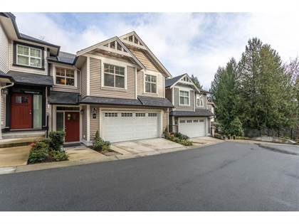 Single Family for sale in 35298 MARSHALL ROAD 29, Abbotsford, British Columbia, V3G0E2