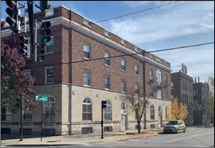 Apartment for rent in 31 Stanwix (Delaware), Albany, NY, 12209