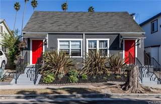 Multi-Family for sale in 2502 Vineyard Avenue, Los Angeles, CA, 90016