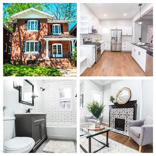 Residential for sale in 1034 Garvin Pl, Louisville, KY, 40203