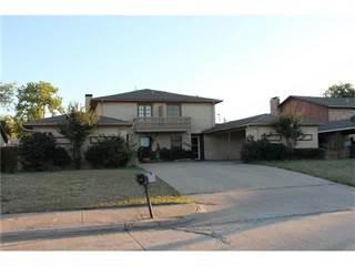 Duplex for rent in 15836 El Estado Drive, Dallas, TX, 75248