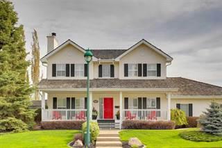 Single Family for sale in 603 HUNTERS CL NW, Edmonton, Alberta, T6R2W2