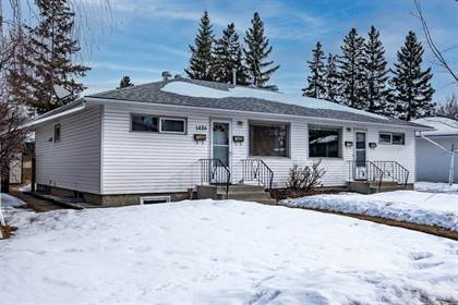 Single Family for sale in 1426 Rosehill Drive NW, Calgary, Alberta, T2K1M4