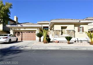 Single Family for rent in 505 PROUD EAGLE Lane, Las Vegas, NV, 89144