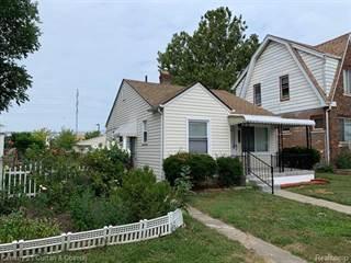 Single Family for sale in 4581 WALWIT Street, Dearborn, MI, 48126