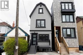Single Family for sale in 252 ROBINA AVE, Toronto, Ontario, M6C3Z1