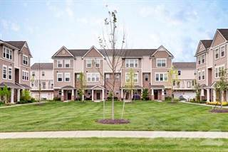 Multi-family Home for sale in 411 Wright Street, Wixom, MI, 48393