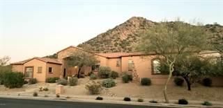 Single Family for sale in 35511 N Via Tramonto --, Phoenix, AZ, 85086