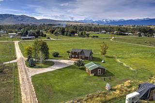 Single Family for sale in 890 North Shoshone Loop, Hamilton, MT, 59840