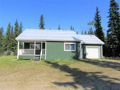 Residential Property for sale in 4045 GRANITE COURT, Delta Junction, AK, 99737