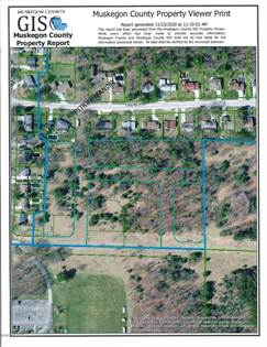 Lots And Land for sale in VL Market Street, Whitehall, MI, 49461