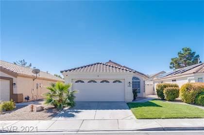 Residential Property for sale in 7621 Buckskin Avenue, Las Vegas, NV, 89129