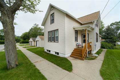 Residential Property for sale in 250 & 252 Ninth Street, Manistee, MI, 49660
