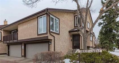 Single Family for sale in 14810 43 AV NW, Edmonton, Alberta, T6H5S1
