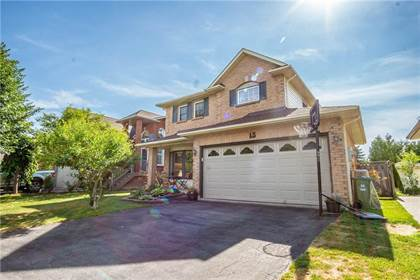 Single Family for sale in 13 PINECREEK Road, Waterdown, Ontario, L8B0H1