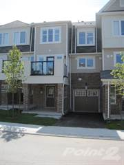 Residential Property for rent in 937 Apple Hill Lane, Kitchener, Ontario, Kitchener, Ontario