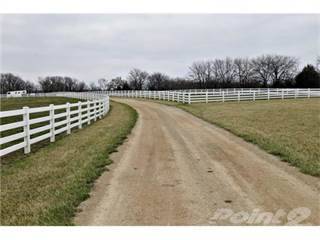 Farm And Agriculture for sale in 16598 21st, Grant, KS, 66044