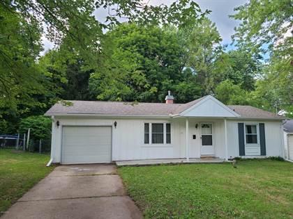 Residential Property for sale in 21 E Meadowlawn Avenue, Battle Creek, MI, 49017