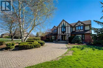 Single Family for sale in 3931 SOUTH WINDS DRIVE, London, Ontario, N6P1E6