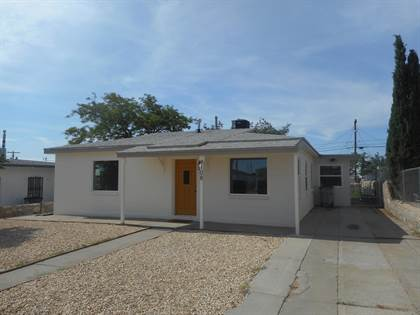 Residential Property for sale in 4108 KEMP Avenue, El Paso, TX, 79904
