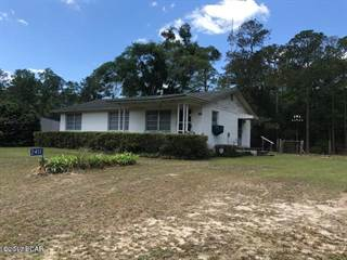 Single Family for sale in 2411 71 Highway, Cypress, FL, 32448