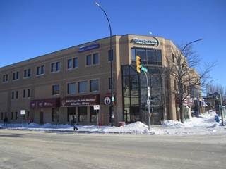 Office Space for rent in 131 Provencher Blvd 302, Winnipeg, Manitoba, R2H0G2