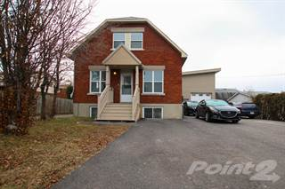 Multi-family Home for sale in 1148 Parisien, Ottawa, Ontario, K1B3N6
