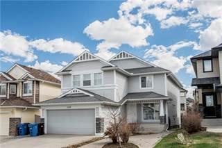 Single Family for sale in 148 EVERHOLLOW WY SW, Calgary, Alberta