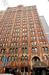 Condo for sale in 201 E. DELAWARE Place 709, Chicago, IL, 60611