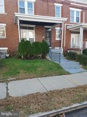 Townhouse for rent in 2415 ARUNAH AVENUE, Baltimore City, MD, 21223