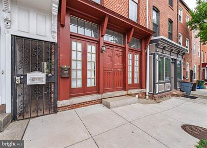 Residential Property for sale in 629 S PATTERSON PARK AVE, Baltimore City, MD, 21231
