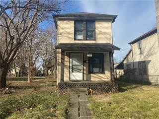 Single Family for sale in 1332 North Olney Street, Indianapolis, IN, 46201