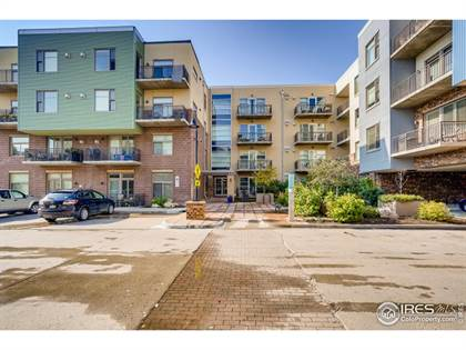 Residential Property for sale in 3301 Arapahoe Ave 301, Boulder, CO, 80301