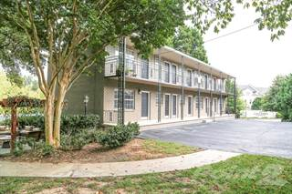 Apartment For Rent In Park At Peachtree Hills