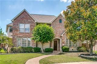 Single Family for sale in 5745 River Rock Lane, Plano, TX, 75093