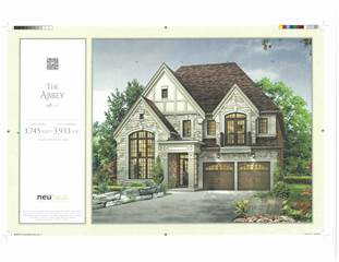 Residential Property for sale in BRAND NEW Custom Home in Richmond Hill (3,745 sq.ft.), Richmond Hill, Ontario, L4C 4M3