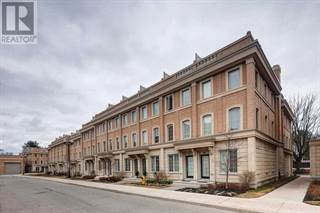 Condo for sale in 37 HARGRAVE LANE, Toronto, Ontario, M4N0A4