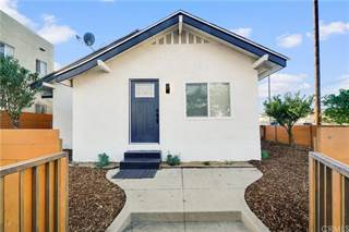 Multi-Family for sale in 1091 Lewis Avenue, Long Beach, CA, 90813