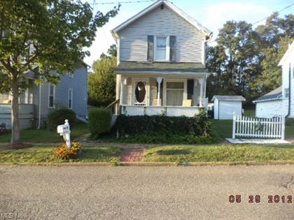 Residential for sale in 333 East Carrollton St, Magnolia, OH, 44643