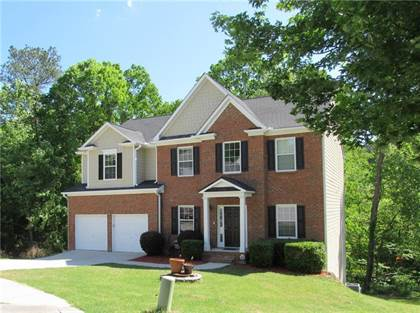 Residential Property for sale in 1651 MISTY VALLEY Drive, Lawrenceville, GA, 30045