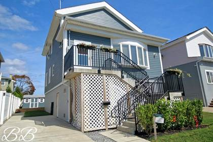 Residential Property for sale in 98-11 163 Avenue, Howard Beach, NY, 11414